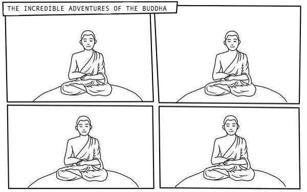 AdventuresOfTheBuddha